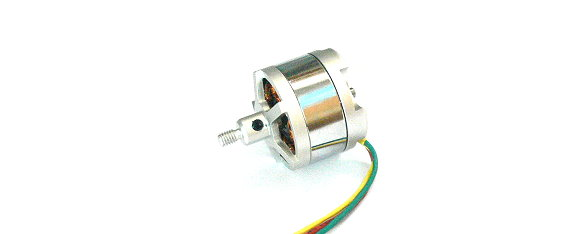 Walkera QR X350-Z-08B Brushless Motor WK-WS-28-008A for QR X350 Quadcopter AR060