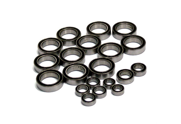RCS Model Bearing Set for XRAY RC FK5 BG204