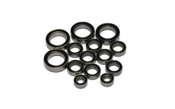 RCS Model Bearing Set for YOKOMO RC MR-4TC Special Factory BG717