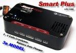 3e Model Smart Li-Polymer Battery Balance Charger BC040