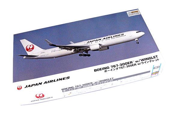 1:144 Scale 767 Winglet