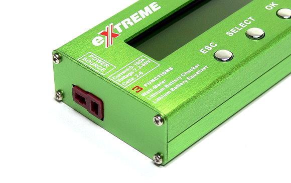 SKYRC eXTREME Power Analyzer Watt Meter / Li-Po Battery Checker
